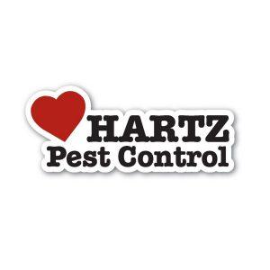 Pest Control Company Logo